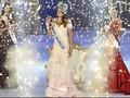 Selempang Mewah Bertabur 'Salju' untuk Miss World 2016