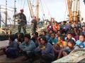 Ancam Nelayan, Kapal Ikan Asing Kini Dilengkapi Senjata