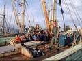 Kapal Vietnam dan Thailand Belum Kapok Jarah Ikan Indonesia