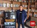 Cuitan Joko Anwar Bikin Pejabat Kebakaran Jenggot