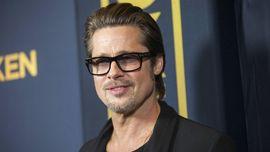 Masalah Keluarga, Brad Pitt Absen dari Penayangan Filmnya