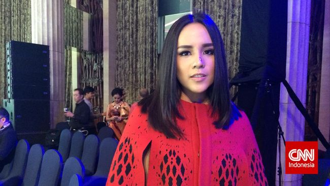 'Misteri' Kemenangan Angel Pieters di Indonesian Movie Awards