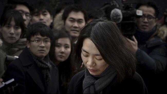 Pelaku Insiden Kacang Korea Diancam Dipidana