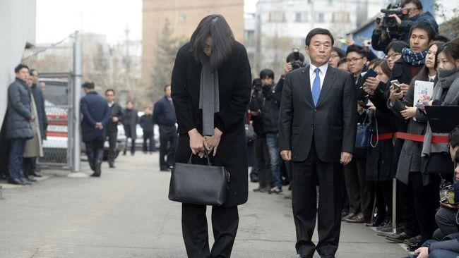 Boss Korean Air Pecat Dua Anak Perempuan Pemarahnya: Ketika Chaebol Menguasai Ekonomi Korea
