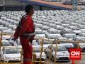 Gaikindo Revisi Turun Jumlah Penjualan Mobil Tahun Ini