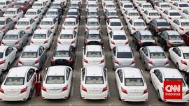 APM Tumpuk Stok Mobil di Dealer Saat Pandemi Corona