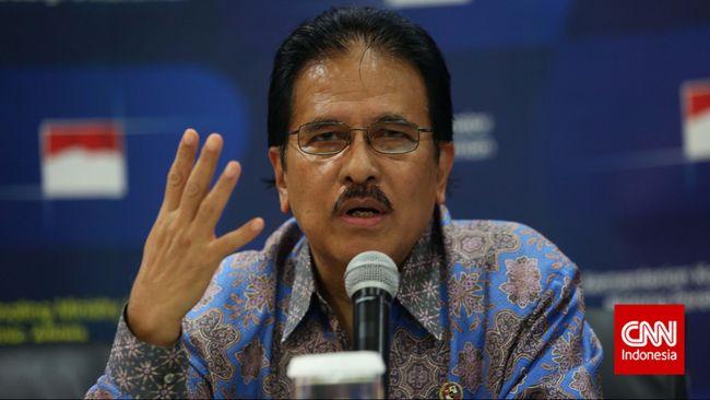 Jokowi Copot Sofyan Djalil Jika Tak Becus Urus Tanah Warga