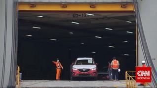 Merek Mobil Jepang Punya Konsumen Paling Loyal