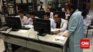 Ratusan Mahasiswa RI Diduga jadi Korban Kerja Paksa di Taiwan