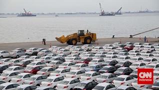 Harga Mobil di Indonesia Naik di Tengah Pandemi Corona