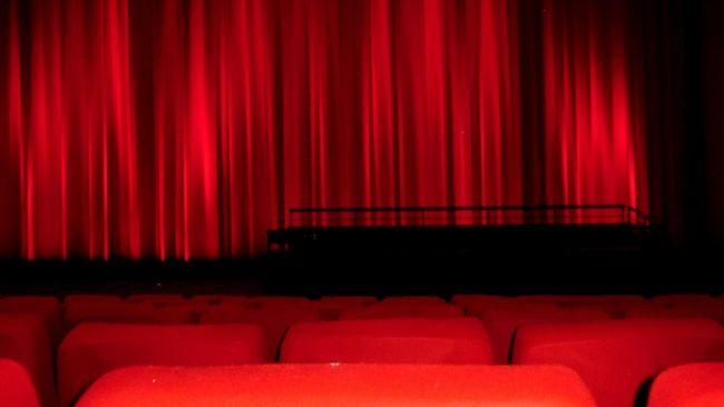 DKI Darurat Corona, Bioskop CGV Jakarta Tutup Dua Pekan