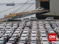 Pemerintah Diminta Turunkan PPNBM Mobil Sedan