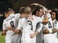 Cruzeiro Coba Ambil Keuntungan dari Real Madrid