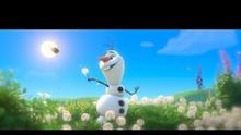 Disney Rilis Serial Olaf 'Frozen' untuk Teman Isolasi Diri