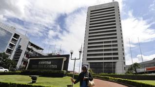 Ombudsman: 222 Komisaris BUMN Rangkap Jabatan
