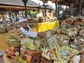Umat Hindu di Bali Rayakan Galungan