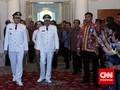 Djarot: Tak Ada Ketegangan dengan DPRD DKI Jakarta