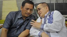 Gelak Tawa Iringi Pemilihan Capim KPK di DPR