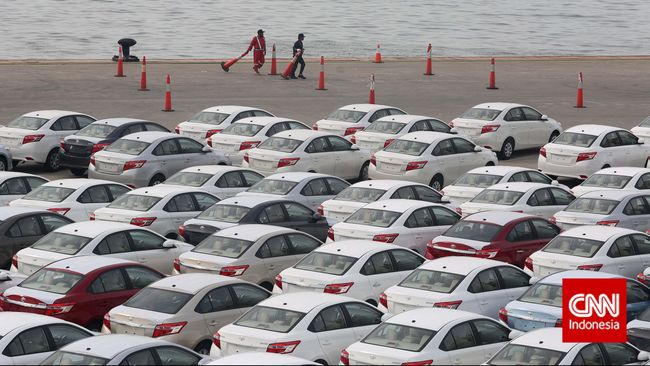 Ramalan Mobil di Bawah Rp200 Juta Masih Dicari di 2019