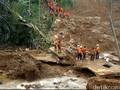 Peneliti LIPI: Waspada Longsor Susulan di Banjarnegara