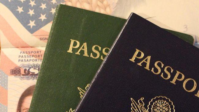 Lebih dari 20 Keluarga Muslim Inggris Dilarang Masuk AS