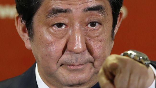 Popularitas Menurun, PM Jepang Akan Rombak Kabinet