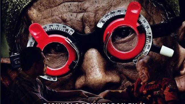 Film tentang Pembantaian 1965 di Indonesia Dipuji di Swedia