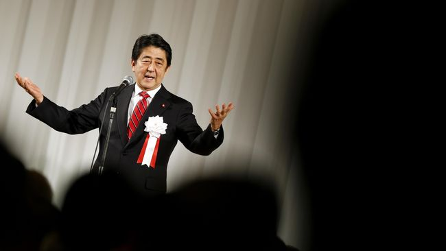 Jepang Akan Ubah Permintaan Maaf Terkait PD II, Korsel Resah