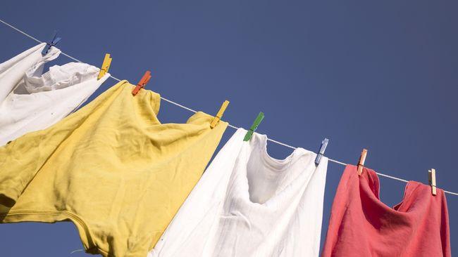 Senyawa Detergen yang Disebut Ampuh Bunuh Corona