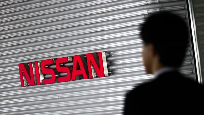 Bangun Pabrik Baru, Nissan Gelontorkan Modal Rp438 Miliar