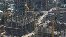 DPR Pertanyakan Utang BUMN Karya yang Minim Untung