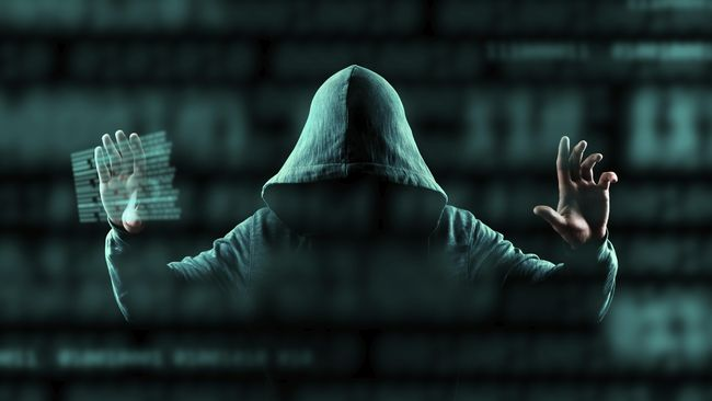 Kelompok Hacker ISIS Retas Stasiun TV Perancis