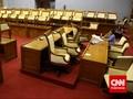Anggaran Reses DPRD DKI 2020 Naik Drastis Jadi Rp97,9 Miliar