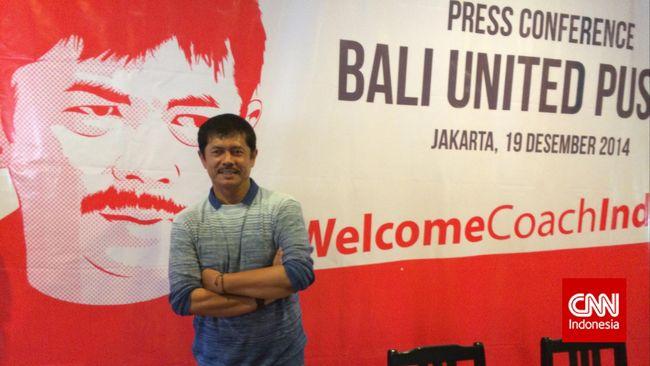 Bali United Bungkam Persija Jakarta 3-0 di Piala Presiden