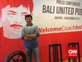 Bali United Siapkan Pondasi Tim di Musim 2015