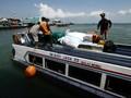 Sebanyak 10 Penumpang Perahu Motor Indo Kapuas Expres Hilang
