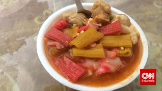 Resep Seblak, Makanan Paling Dicari Warganet Saat Ramadan