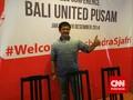 Sandi Darma Gemilang, Bali United Ungguli Persija 3-0