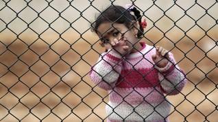 Kejahatan Israel kepada Anak-anak Terekam dalam Laporan PBB