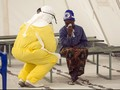 WHO: Efektivitas Vaksin Ebola Bisa 100 Persen
