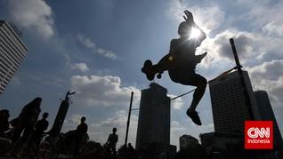 Skater Pro Brasil Akan Merasa 'Aneh' Ikut Kompetisi Olimpiade