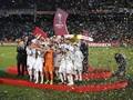 Real Madrid Klub Terbaik 2014 Versi IFFHS