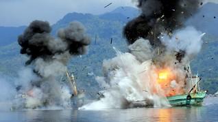 Bentrok dengan Vietnam, Indonesia Pilih Solusi Diplomatik