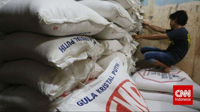 Pedagang Gula dan Minyak Siap Ikuti Harga Acuan Tertinggi