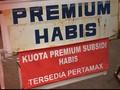 BPS: Kebijakan Subsidi Tetap BBM Berpotensi Ciptakan Deflasi