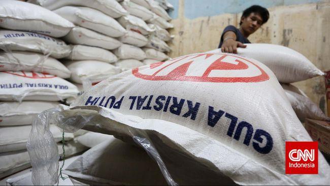 Putusan Impor Gula Rafinasi dan Garam Industri 2019 Rampung