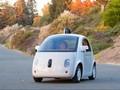 Mobil Tanpa Sopir Google Ditilang Polisi