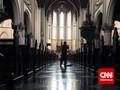 GP Ansor: Meski Jaga Gereja, Kami Tetap Islam