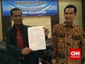 Calon Hakim MK Diterima Jokowi, Saldi Isra Peringkat Satu