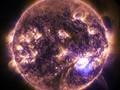 Sinar Kosmik Antariksa Berbahaya untuk Bumi?